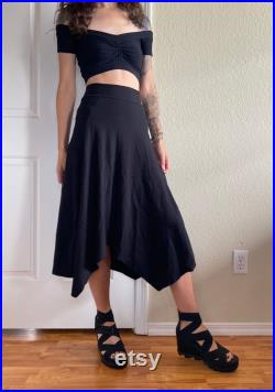 Carlee skirt with pockets made to order