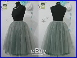 Custom order for auroremartineau 2 Carrie skirts