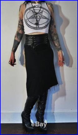 Hell Couture Crone Skirt