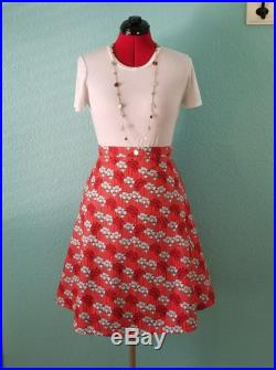 Reserved Listing for Susanna (A-Line Skirts)