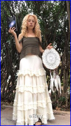 Spirit Woman Outfit