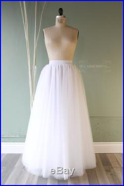 light pink tulle skirt,floor length,pastel,bridesmaids,wedding guest outfit,bridal,engagement outfit, elegant,long skirt,layered tule skirt